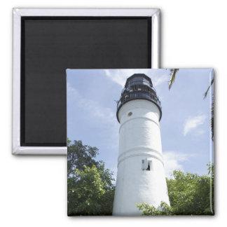 Key West Lighthouse Fridge Magnets