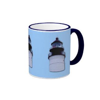 Key West Lighthouse Mugs