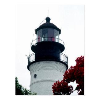 Key West Lighthouse Postcards