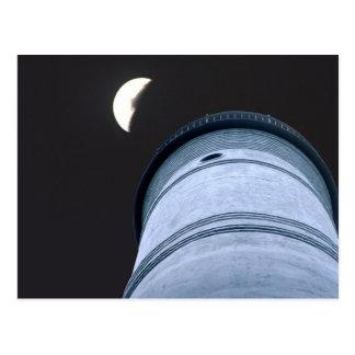 Key West Lighthouse Postcard
