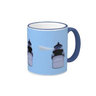 Key West  Lighthouse Ringer Mug
