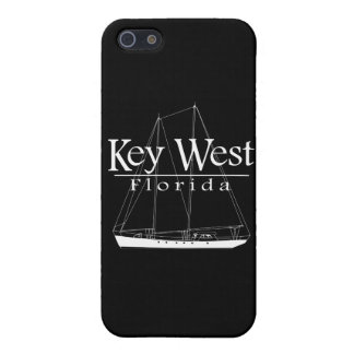 Key West Sailing iPhone 5/5S Covers