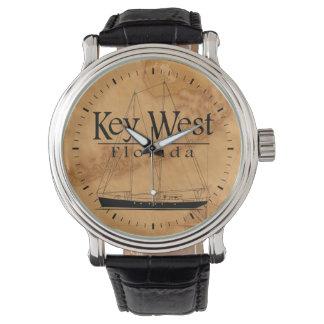 Key West Sailing Watch