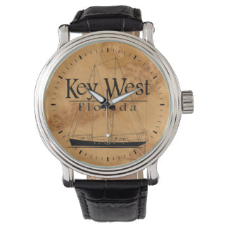 Key West Sailing Wristwatch