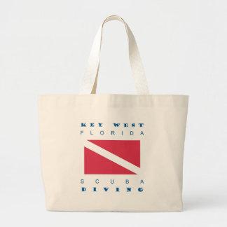 Key West Scuba Dive Bags