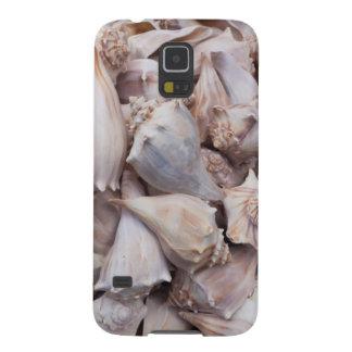 Key West, seashells Galaxy S5 Case