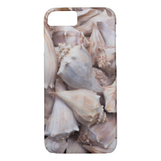 Key West, seashells iPhone 8/7 Case