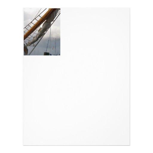 Key West Ship Flyer