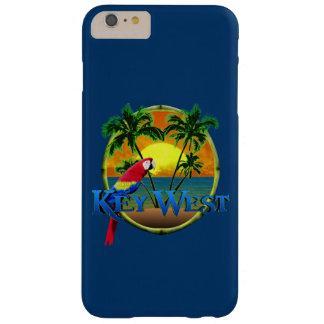 Key West Sunset Barely There iPhone 6 Plus Case