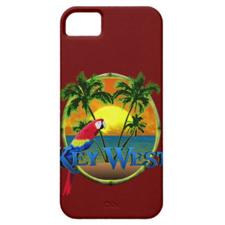 Key West Sunset iPhone 5 Cover