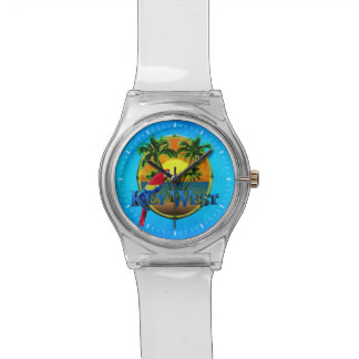 Key West Sunset Watch