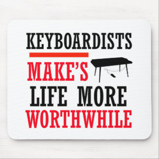 keyboard design mouse pads
