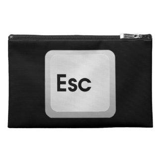 Keyboard Escape Key Travel Accessories Bag