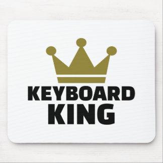 Keyboard King Mousepads