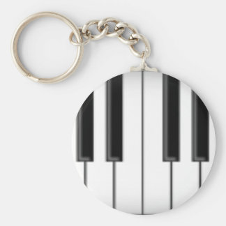 Keyboard / Piano Keys: Key Ring