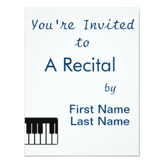 keyboard piano part.png 11 cm x 14 cm invitation card
