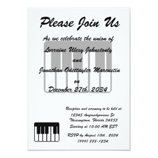 keyboard piano part.png 13 cm x 18 cm invitation card