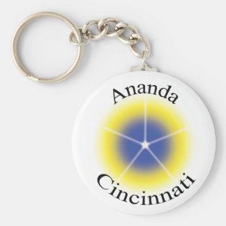 Keychain - Ananda Cincinnati