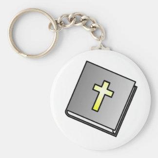 Keychain: Bible Image