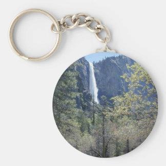 Keychain - Bridal Veil Falls