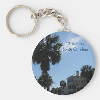 Keychain ~ Charleston SC