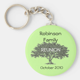 Keychain - Family Reunion