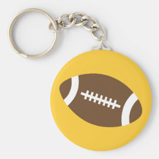 Keychain - Football