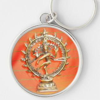 keychain india god hindu krishna love