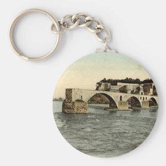 Keychain - Le Pont d'Avignon