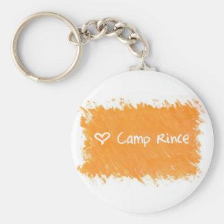 Keychain - Love Camp Rince