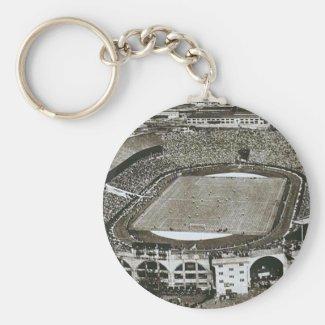 Keychain - Old Wembley Stadium, London