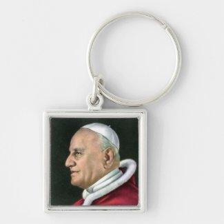 Keychain - Pope John XXIII