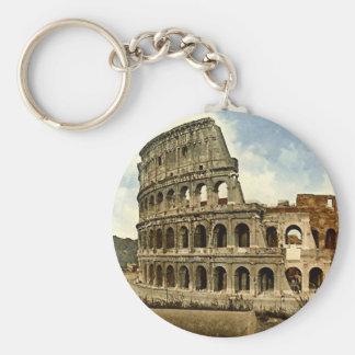 Keychain - Rome, Colosseum