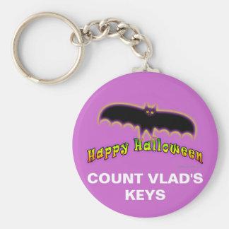 Keychains - Bats 4 Halloween Art