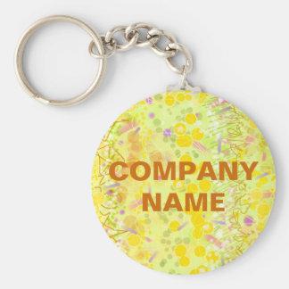 Keychains - Lemon Drop