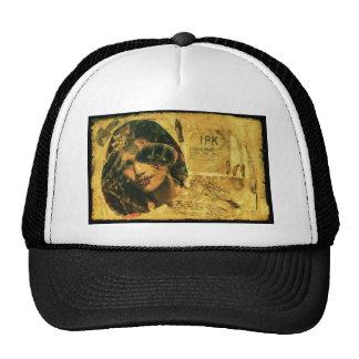 keyrings cap