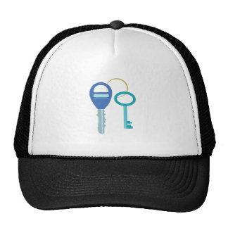 Keys Cap