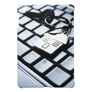 Keys for a new house iPad mini cases