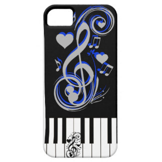 Key's Lof Love_ iPhone 5 Case