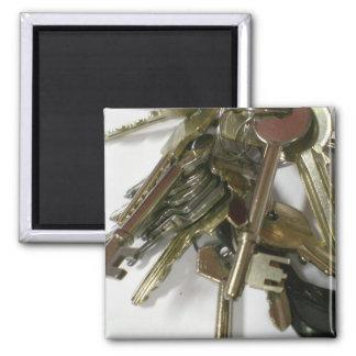 Keys Magnet