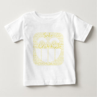 Keys to Happiness Baby T-Shirt