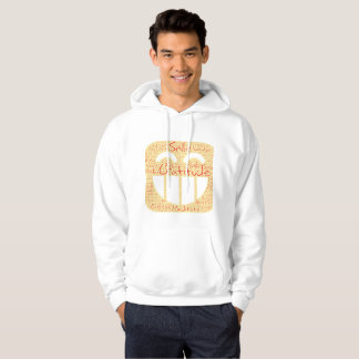 Keys to Happiness Hoodie