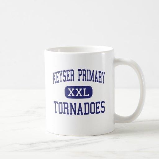 Keyser Primary tornadoes Middle Keyser Mug