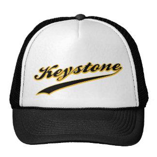Keystone Baseball Logo Hat