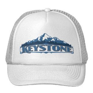 Keystone Blue Mountain Hat