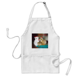Keystone Christmas products Standard Apron