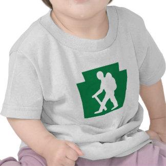 Keystone Hiker (male) - Infant T-shirt