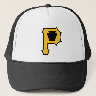 KeystoneP Trucker Hat