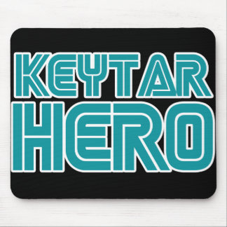 Keytar Hero Gamer wackiest best seller Mousepad