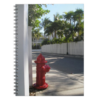 keywest notebook